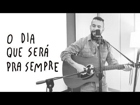 Rodolfo Abrantes - O Dia que será para sempre