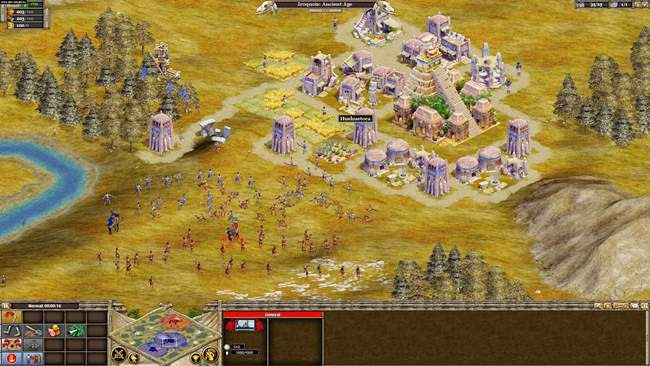 Download Rise of Nations PC Game Gratis