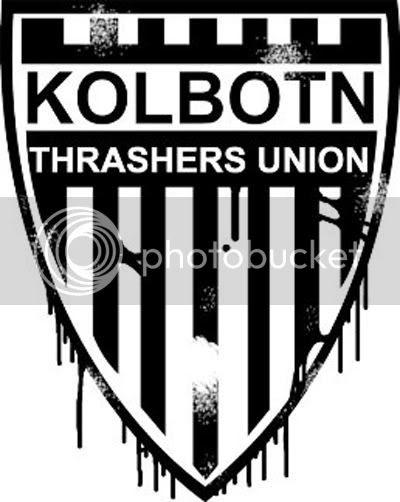 kolbotn thrashers union, kolbotn thrashers union
