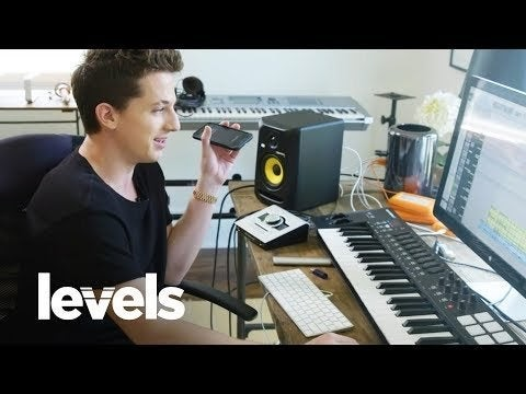 Roblox Piano Attention Charlie Puth Full Notes In The