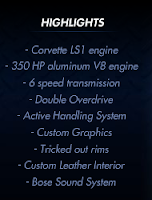 Speed Racer Car 3