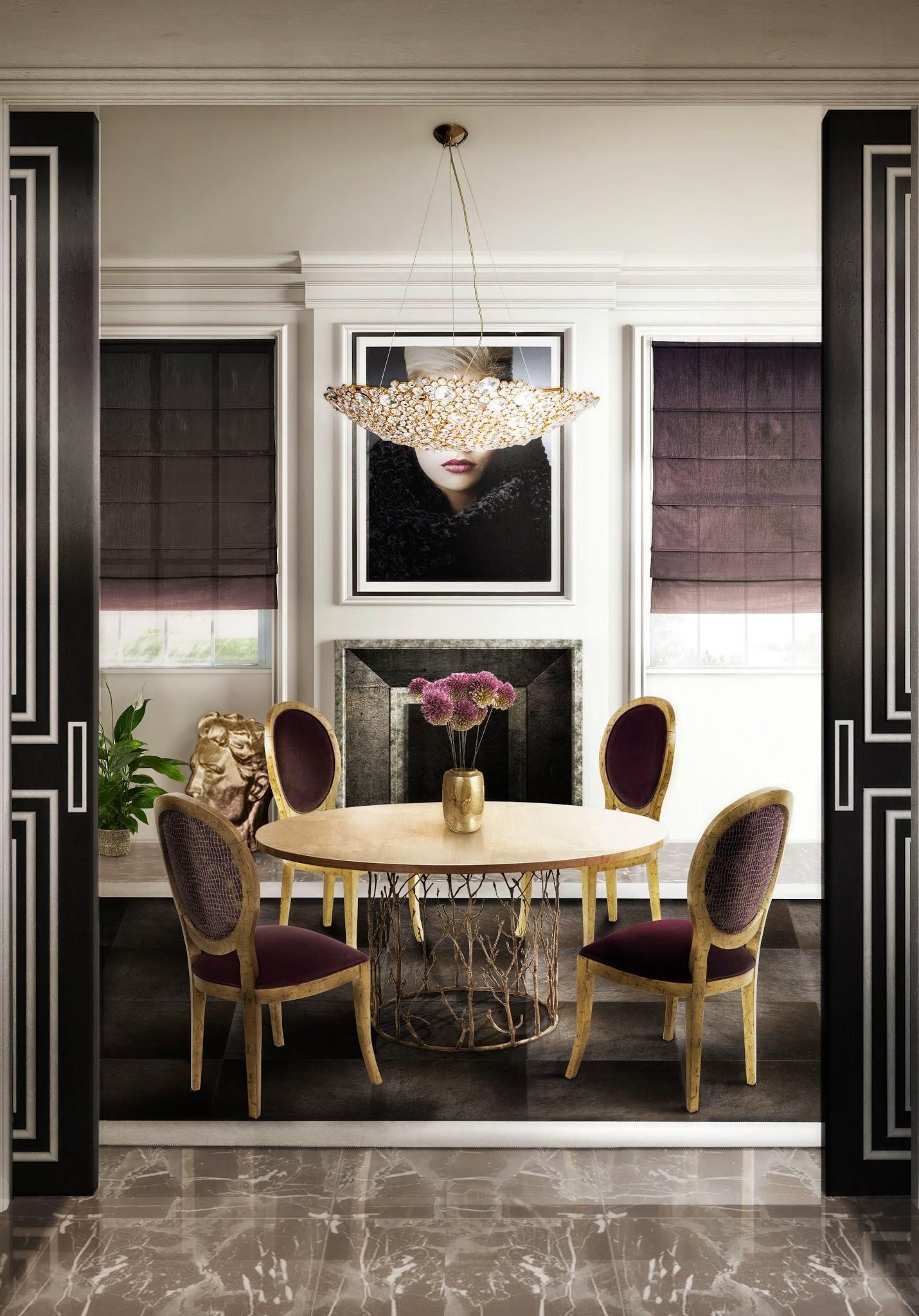 Current Interior Design Trends | Home Design Inspiration