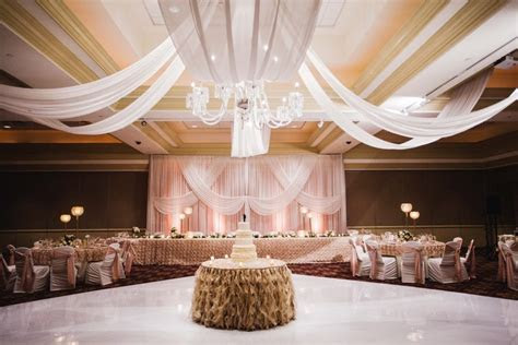 Satin Chair Wedding & Event Rental Decor   The Celebration