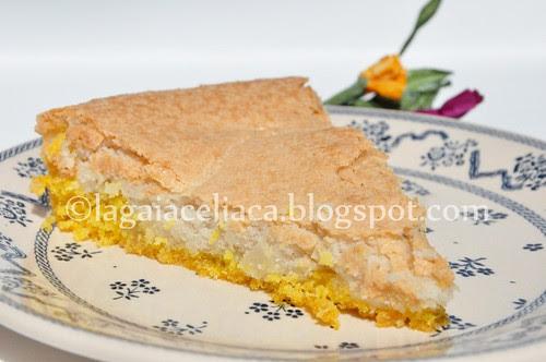 torta amaretto