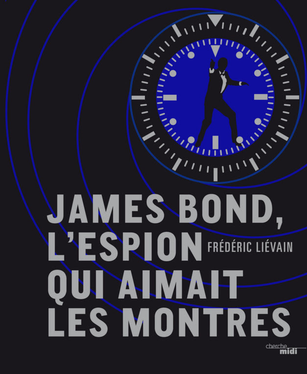 James Bond 007 : exposition à la Grande Halle de la Villette