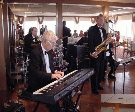 Wedding Jazz Band   Jazz Band for Wedding Reception