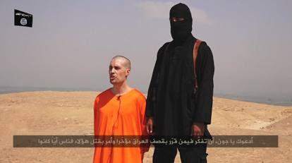 James Foley, il  reporter americano decapitato da Isis