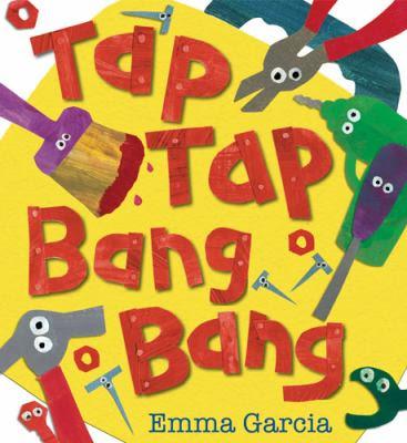 Cover Art for Tap tap bang bang
