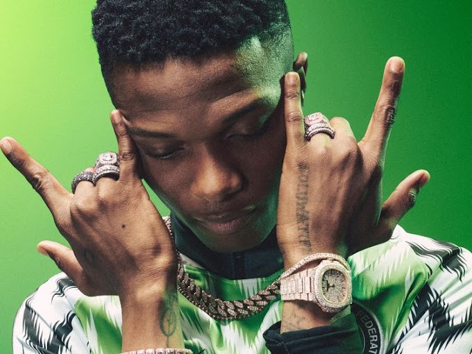 Nigeria World Cup kit sells out with three million pre-orders