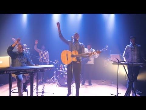 Gentil Misigaro ft. Clark Kaze - Ampa Amahoro (He Gave Me Peace) Lyrics