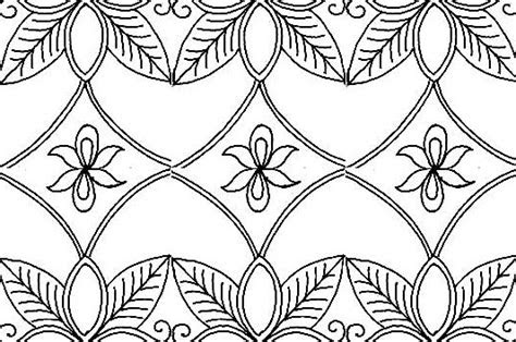 85 Gambar Batik Simpel Mudah Terbaik