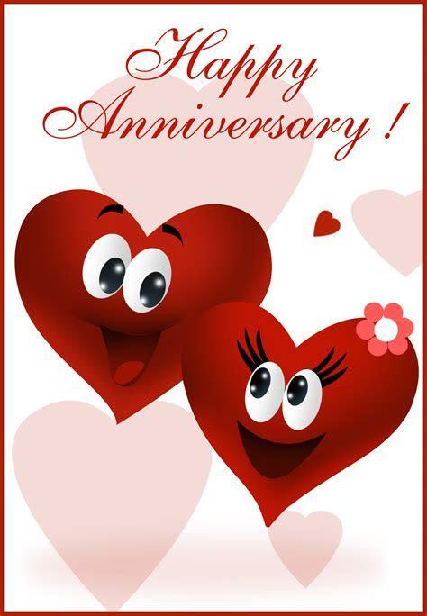 Happy Anniversary   Happy Anniversary Card (Free