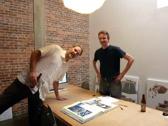 P1110656-2011-05-08-MA11-Studio-Crawl-Dencity-Principals-Bryan-Russell--Staffan-Svenson