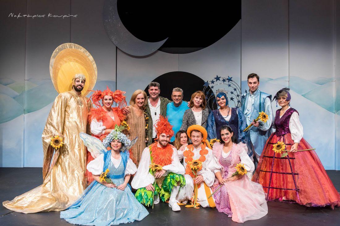 Αποτέλεσμα εικόνας για Η όπερα «Ο μαγικός αυλός»  καρμεν ρουγγερη