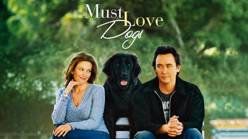 Must Love Dogs | filmes-netflix.blogspot.com