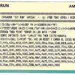 Out Run - Amiga