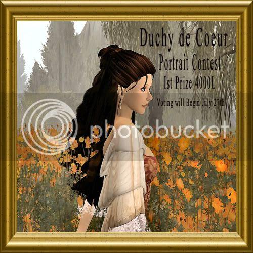 SkyeRyder Varriale, Duchesse de Coeur