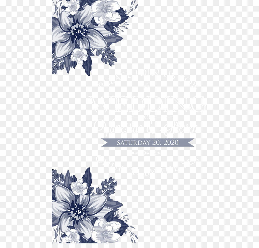 Black And White Vector Flowers At Getdrawingscom Free For