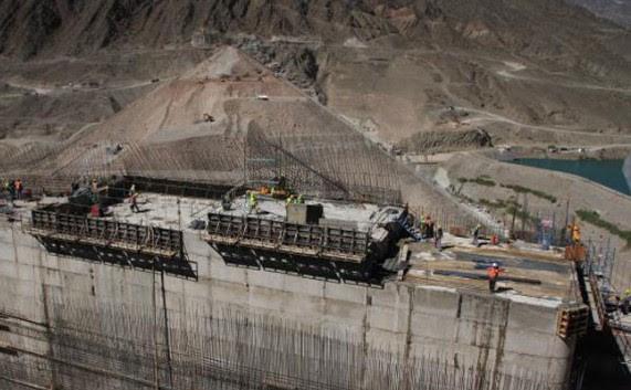 Resultado de imagen para represa El Tambolar
