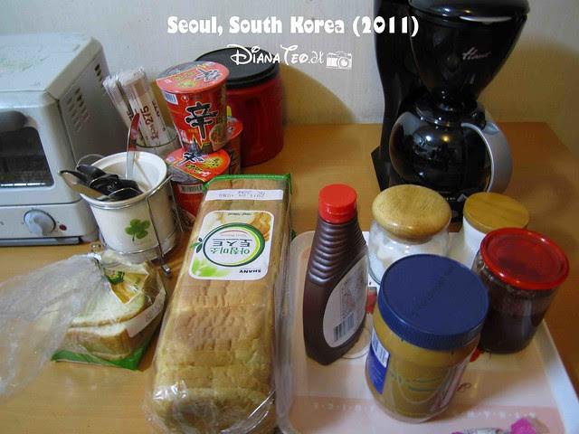 South Korea Day 01 10