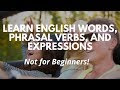English Expressions in 2 Minutes #4