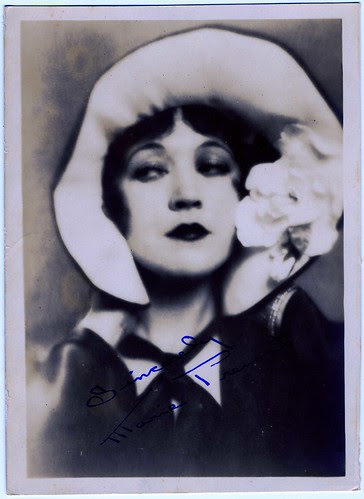 Publicity Photo, Marie Prevost, Hollywood Actress