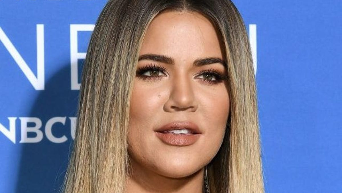 Khloe Kardashian says years of bodyshaming made her protective over daughter True's self-image