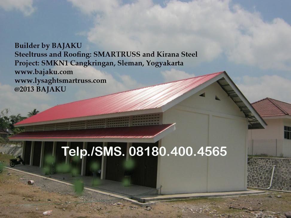 Atap Roofing BAJAKU