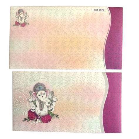 Prabhat Creation   Manufacturer of Hindu Wedding Cards