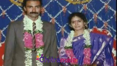 Telugu Singers Marriage Photos