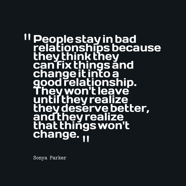 Quotes About Relationship Changes 57 Quotes