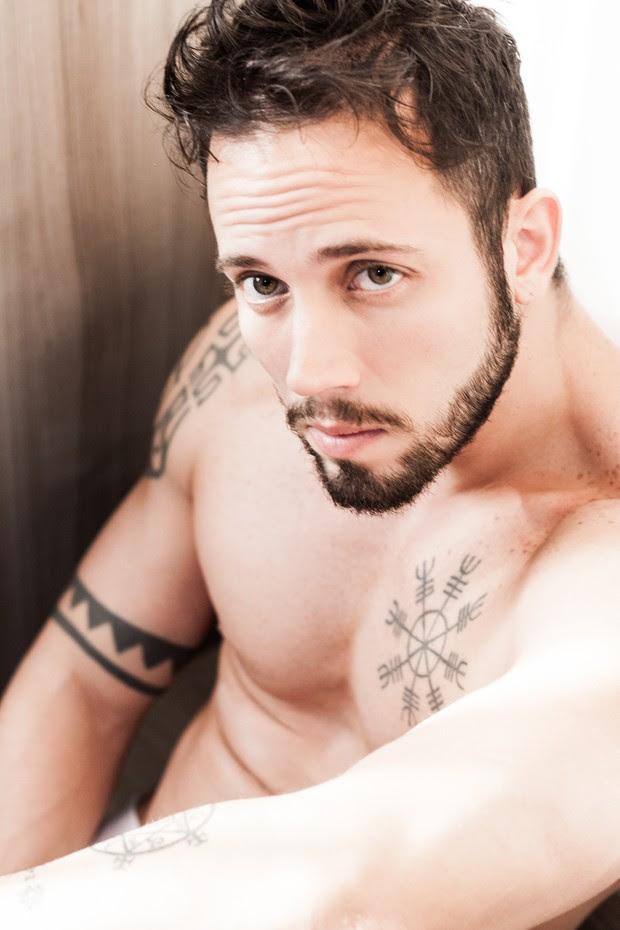 João Almeida (Foto: Gustavo Carlos)