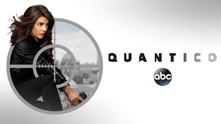 Quantico - ODENVY (Midseason Finale) - Review
