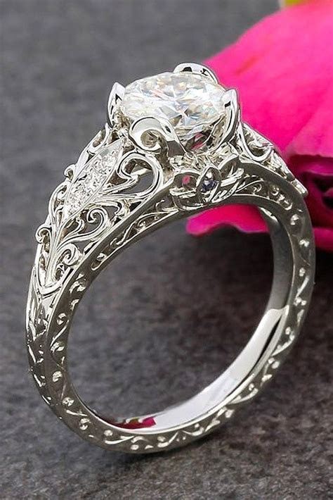 100 Popular Engagement Ring Designers We Admire   The