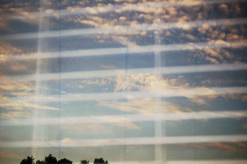 Side by Side Week 75 - Autumn Sky