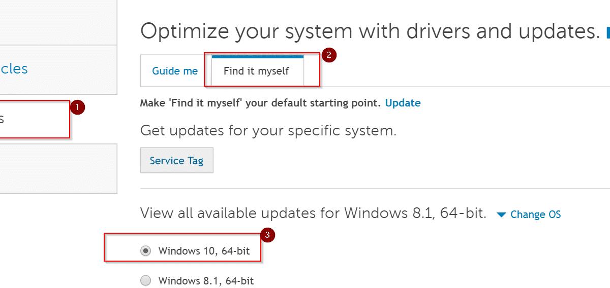dell e1916hv monitor driver download