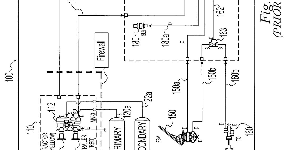 33 Wabco Trailer Abs Wiring Diagram