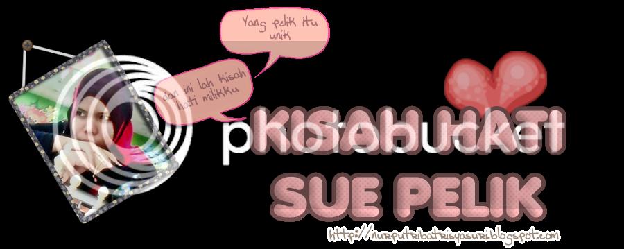 blog Kisah Hati Sue Pelik