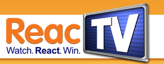 Watch, React and Win - advertiser centric Web TV