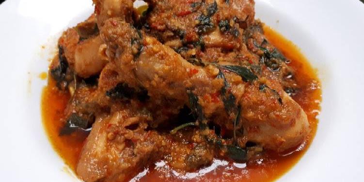 Resep Ayam Woku Manado Pedas Mantap Oleh Herda's Kitchen
