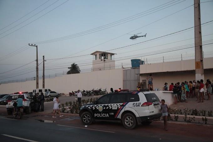 Acusados de canibalismo em Pedrinhas vão a júri popular no Maranhão