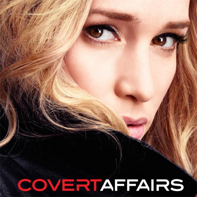 Covert Affairs (Season 3)