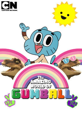 Amazing World of Gumball, The - Season 1