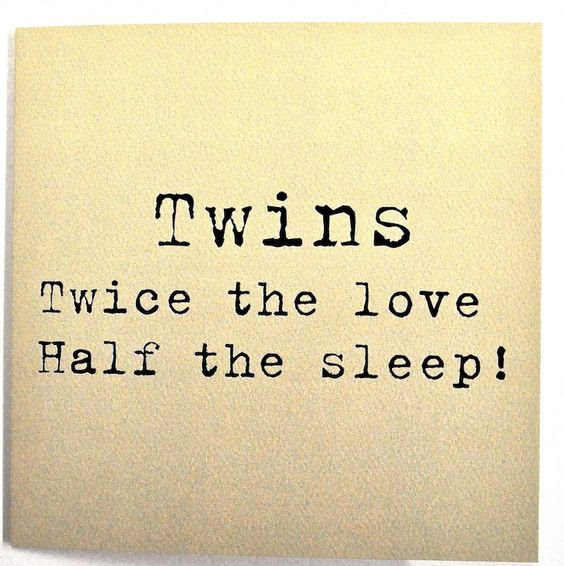 Mother Of Twin Quotes Top 22 Quotes About Mother Of Twin From