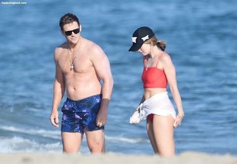 Katherine Schwarzenegger Nude images (#Hot 2020)