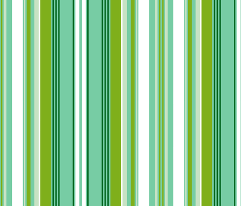 Beach Cabana Stripe 6