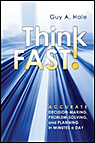 Cover of Think Fast!