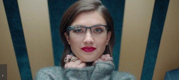 titânio google glass 3