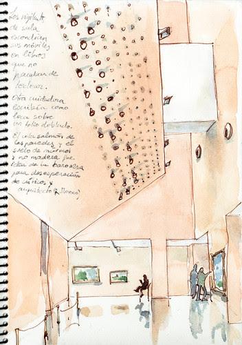 Ampliación Palacio de Villahermosa