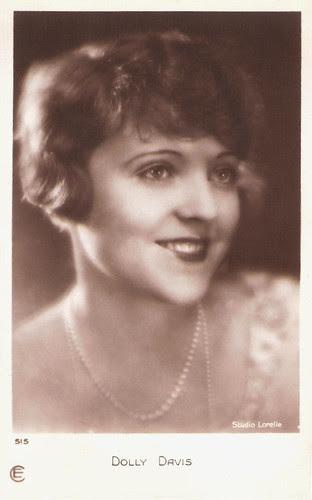 Dolly Davis